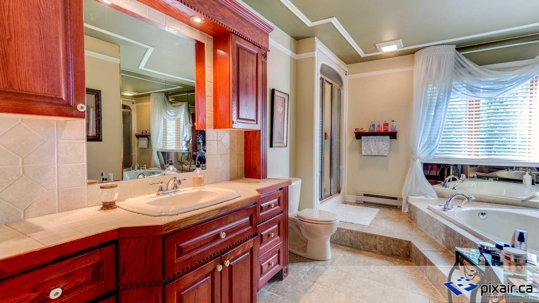 Photo intérieur salle de bain
