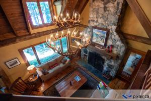 Photgraphie Immobilier chalet