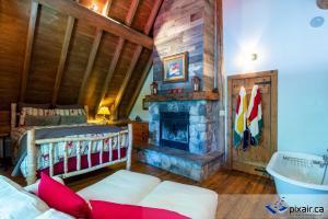 Photo Immobilier Mont-Tremblant