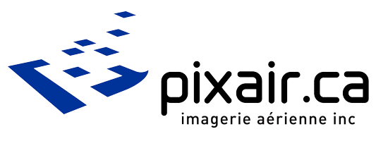 Logo Pixair.ca