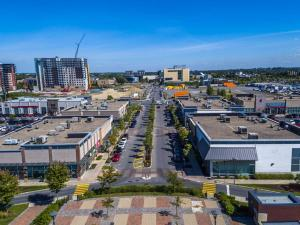 Photographie drone Laval